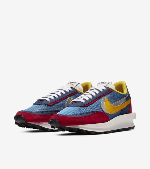 Nike LDWaffle Sacai 'Varsity Blue
