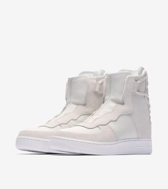 eslogan ángulo Cósmico  Women's Air Force 1 Rebel XX '1 Reimagined' Release Date. Nike SNKRS