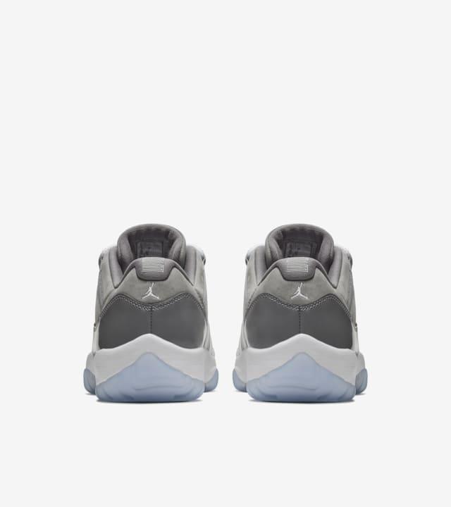 Date de sortie de la Air Jordan 11 Low « Iridescent ». Nike
