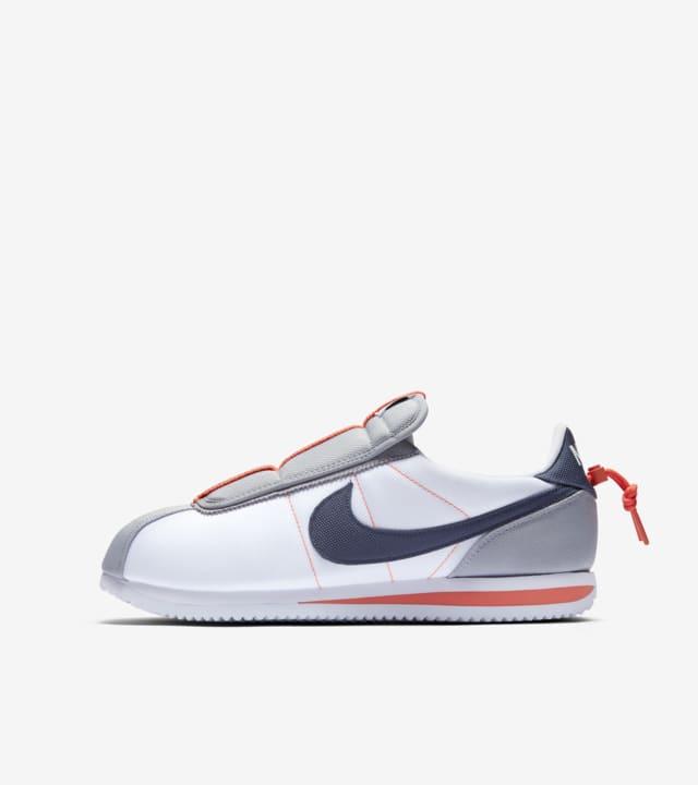 Nike Cortez Kenny 4 House Shoes 'White