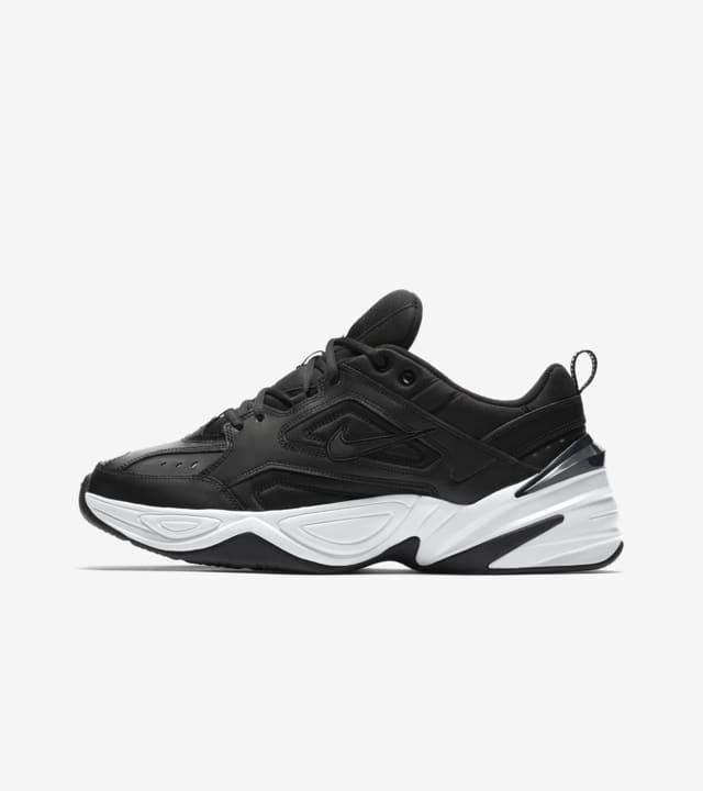 Nike M2K Tekno 'Black \u0026 Off White