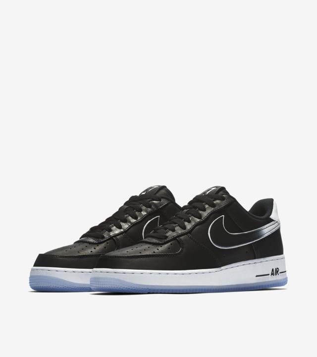 Date de sortie de la Air Force 1 « Colin Kaepernick ». Nike