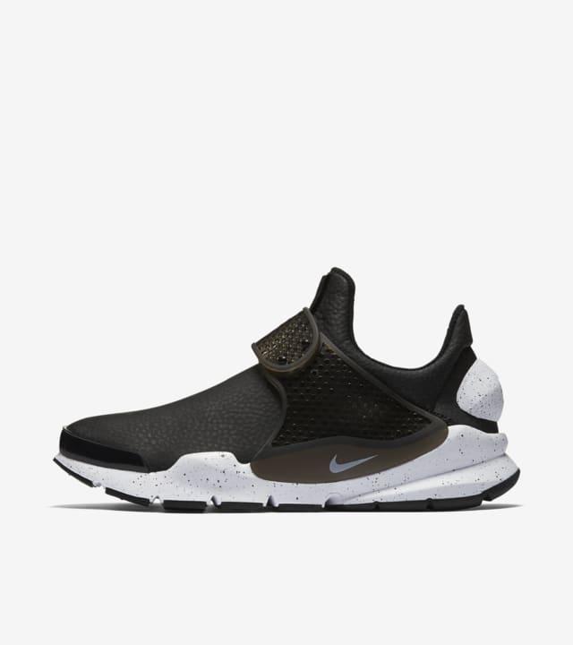 Women's Nike Sock Dart Premium 'Black
