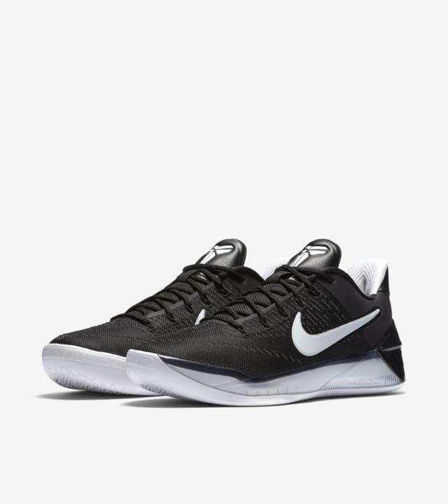 Nike Kobe A.D. 'Black \u0026 White' 2016