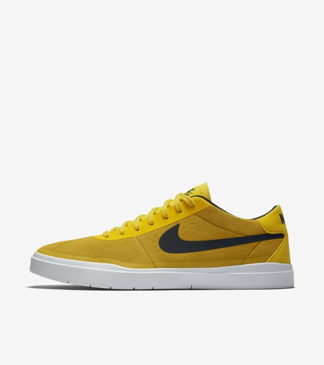 Nike SB Bruin Hyperfeel 'Tour Yellow'. Nike SNKRS FI
