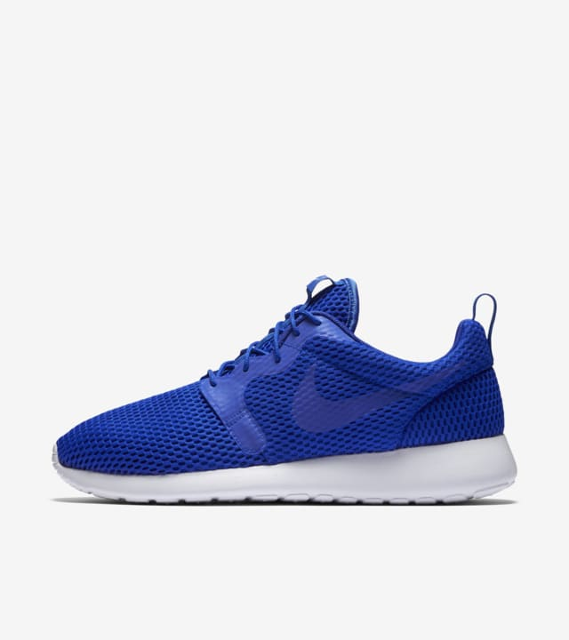 Nike Roshe One Breathe 'Racer Blue