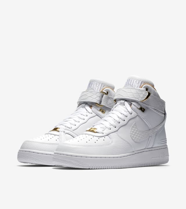 Nike Air Force 1 'Just Don' Release