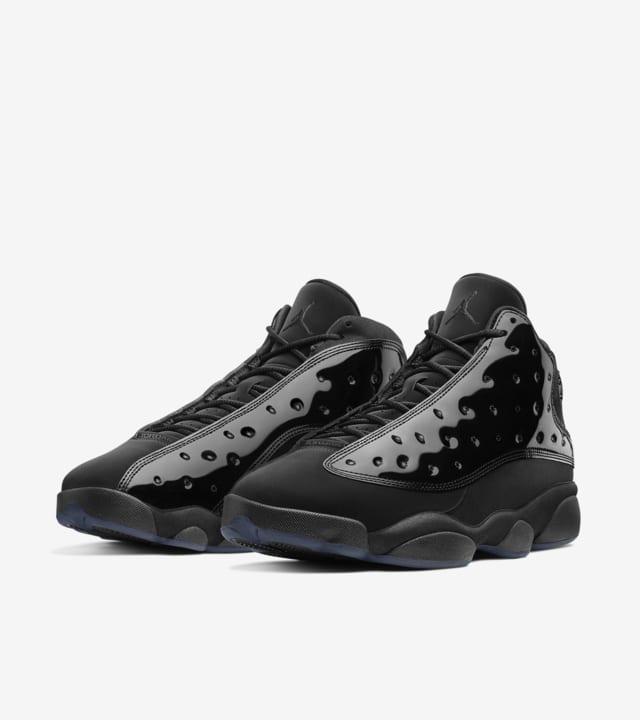 Air Jordan 13 'Cap and Gown' Release
