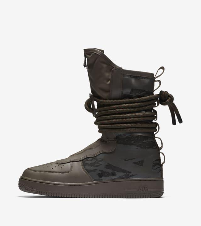 Nike SF Air Force 1 Hi 'Ridgerock