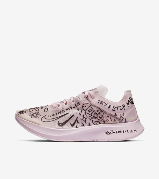 ZOOM FLY SP FAST). Nike SNKRS