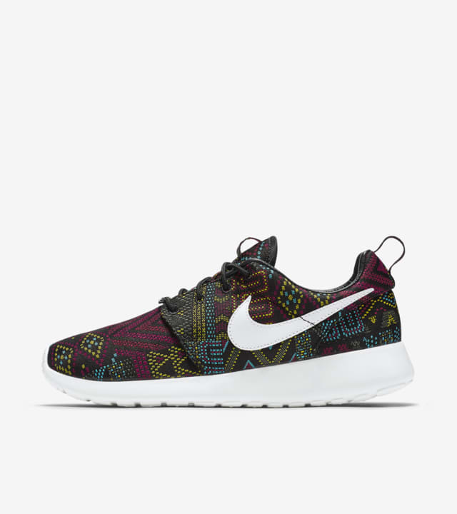 Women's Nike Roshe One Jacquard 'BHM