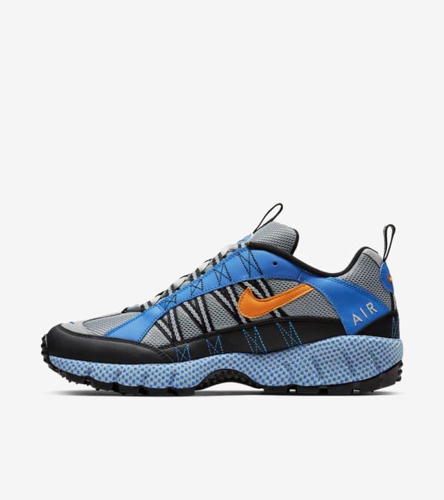 Nike Humara 17 'Silver \u0026 Blue Spark