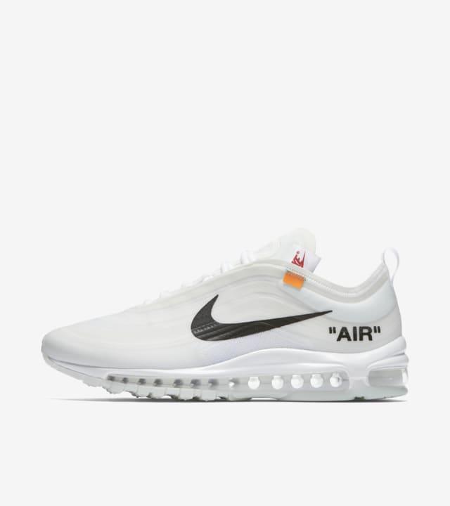 10 Nike Air Max 97 OG Sneakers