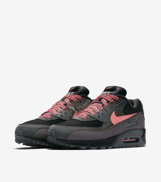 Air Max 90 'Side B' Release Date. Nike