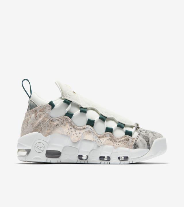 Nike Air More Money 'Summit White