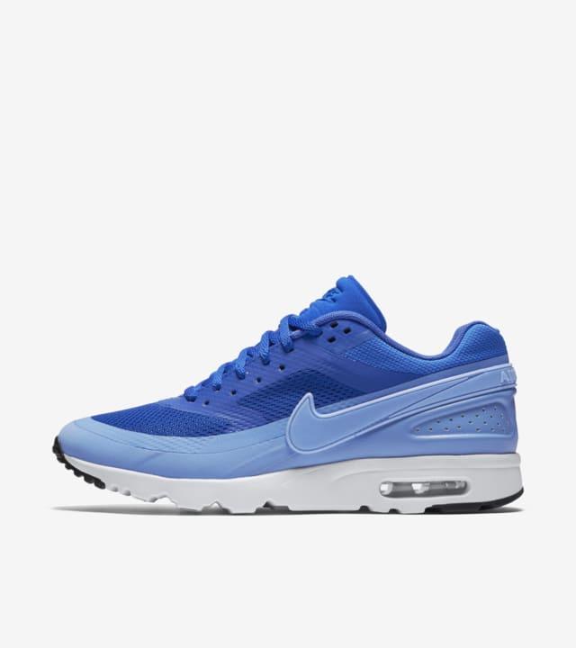 Nike Air Max BW Ultra 'Royal Blue