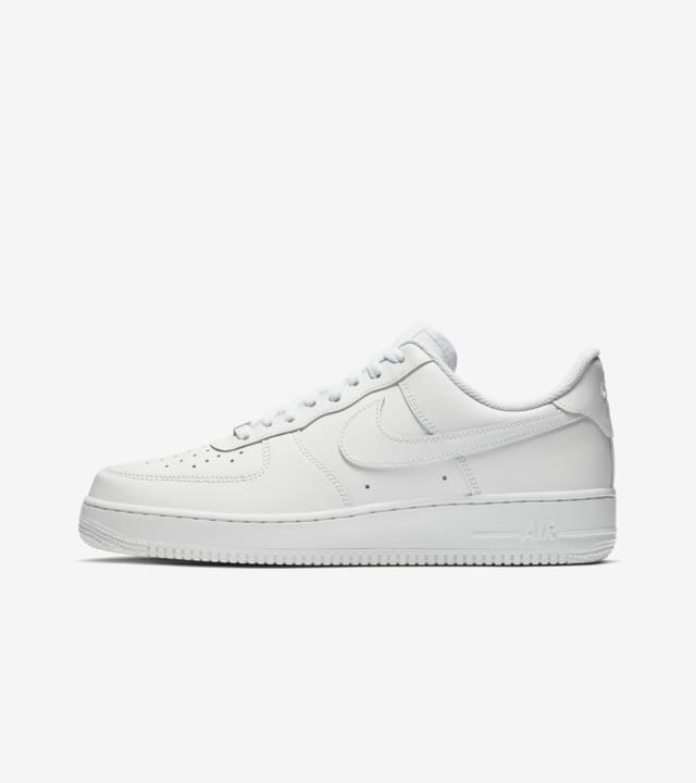 nike air force 1 low under
