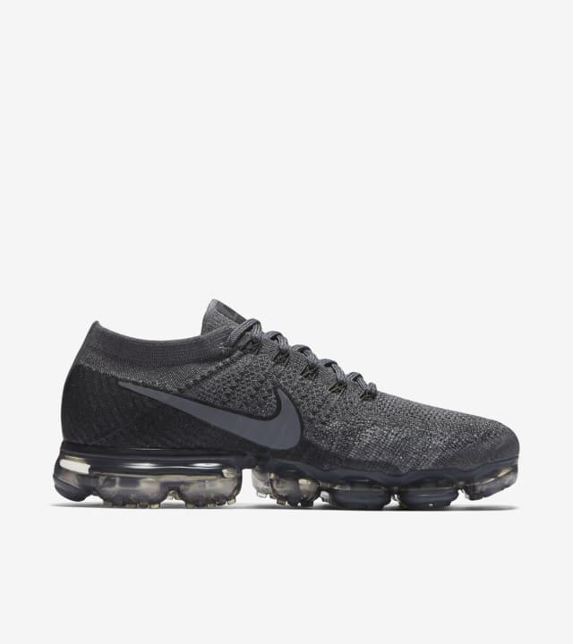 Nike Air VaporMax 'Cool Grey \u0026 Dark