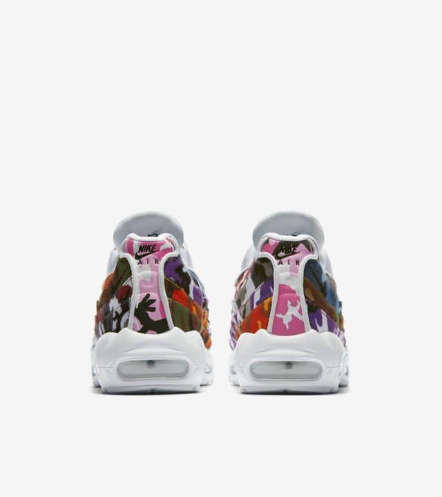 Nike Air Max 95 OG MC SP 'White \u0026amp