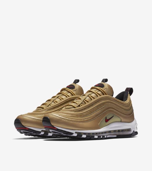 air max 97 oro donna