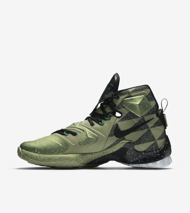 Nike Lebron 8 'All Star' Release Date