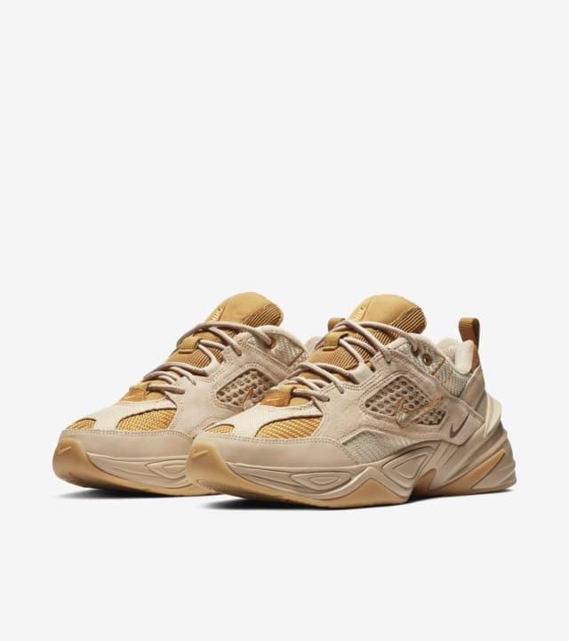 Nike M2K Tekno 'Linen \u0026 Wheat \u0026 Ale