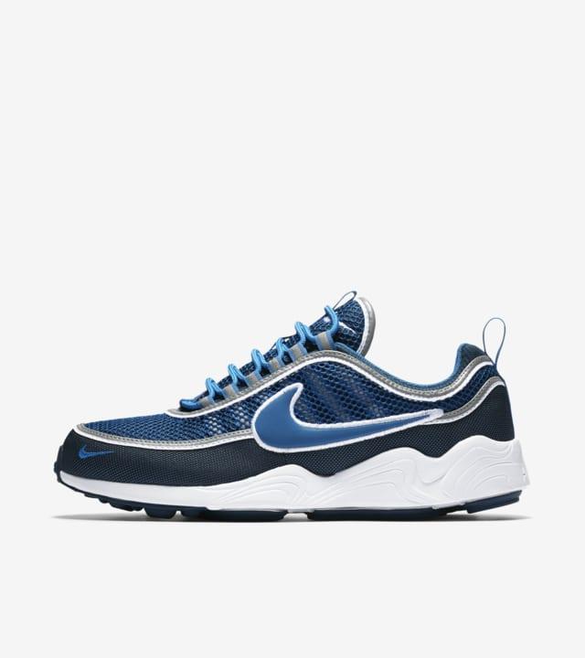 Nike Air Zoom Spiridon '16 'Armoury