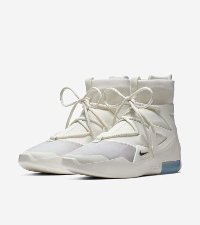 Air Fear of God 1 'Sail' Release Date