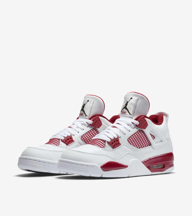 Air Jordan 4 Retro 'Alternate 89