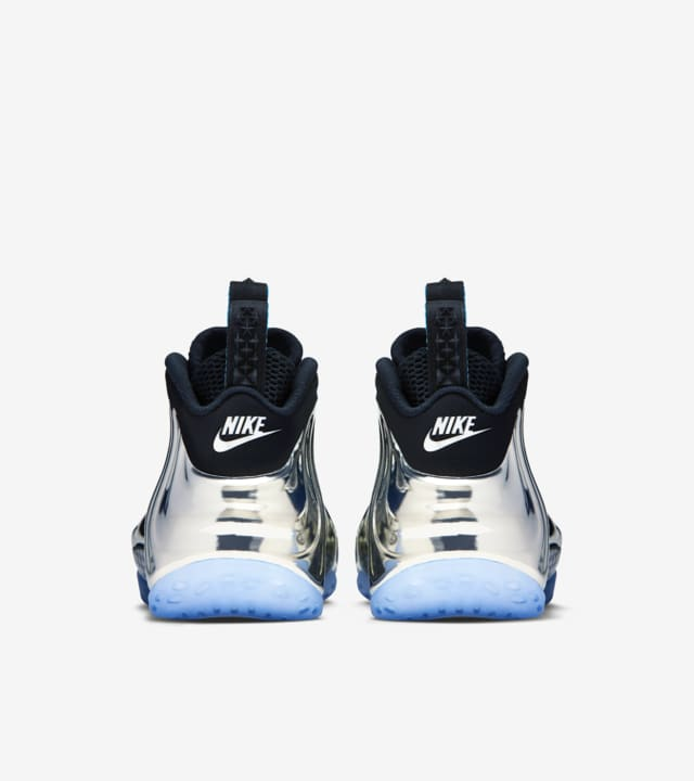 OnHand Images Of The Nike Air Foamposite One Northern ...