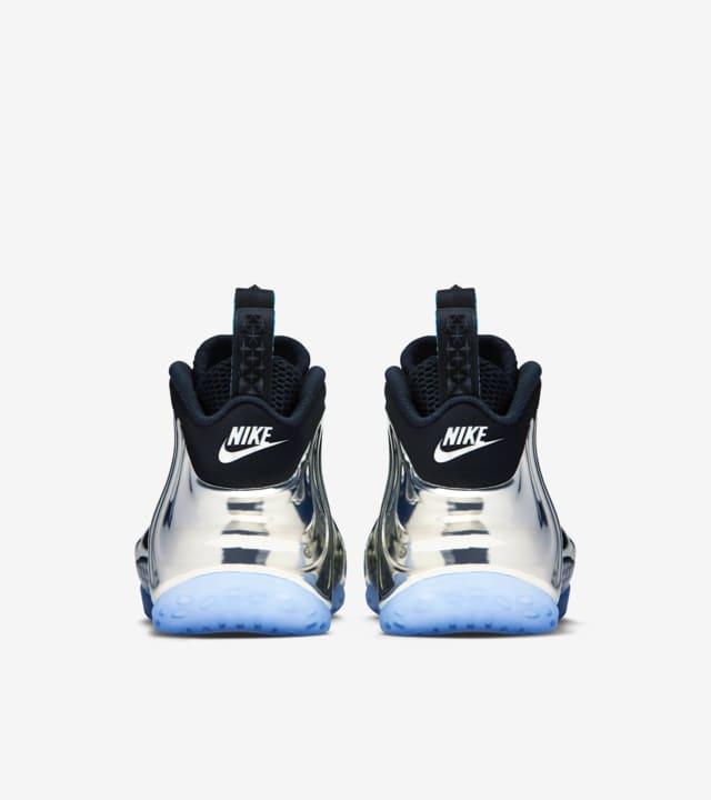 Nike Air Foamposite One Chromeposite744306001StockX