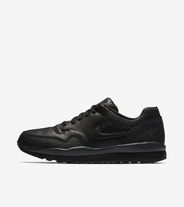 Gracias por tu ayuda Matemático hogar  Nike Air Safari 'Black & Anthracite' Release Date. Nike SNKRS