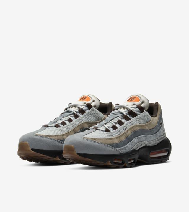 Air Max 95 '110' Release Date. Nike