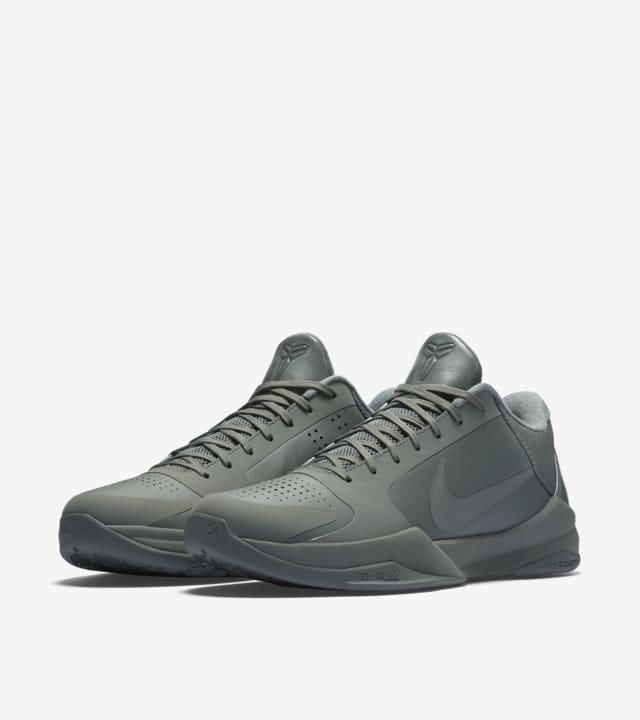 Nike Kobe 5 'Black Mamba' Release Date