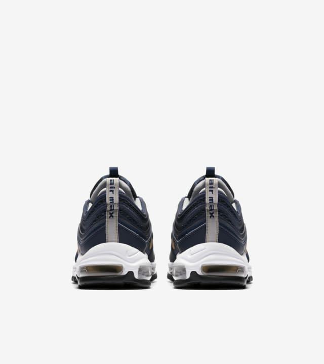 Date de sortie de la Nike Air Max 97 « Midnight Navy &
