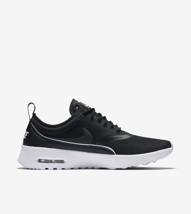 Women's Nike Air Max Thea Ultra 'Black