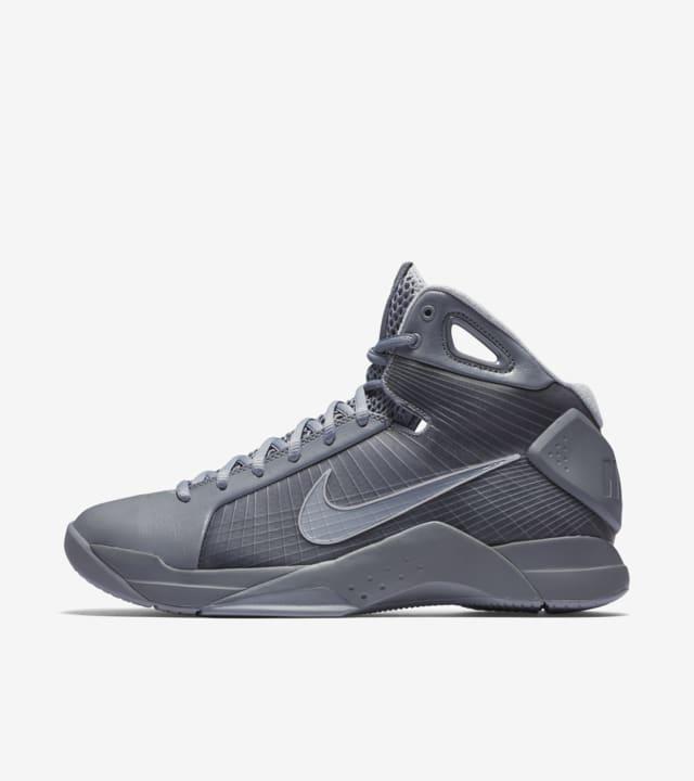 Nike Hyperdunk 08 FTB 'Black Mamba