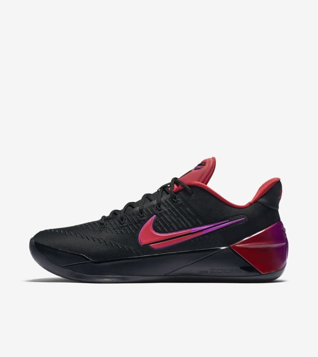 Nike Kobe A.D. 'Black \u0026 Hyper Violet