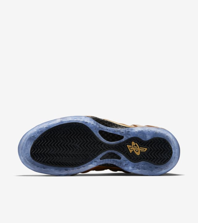 Nike Air Foamposite One Particle BeigePinterest