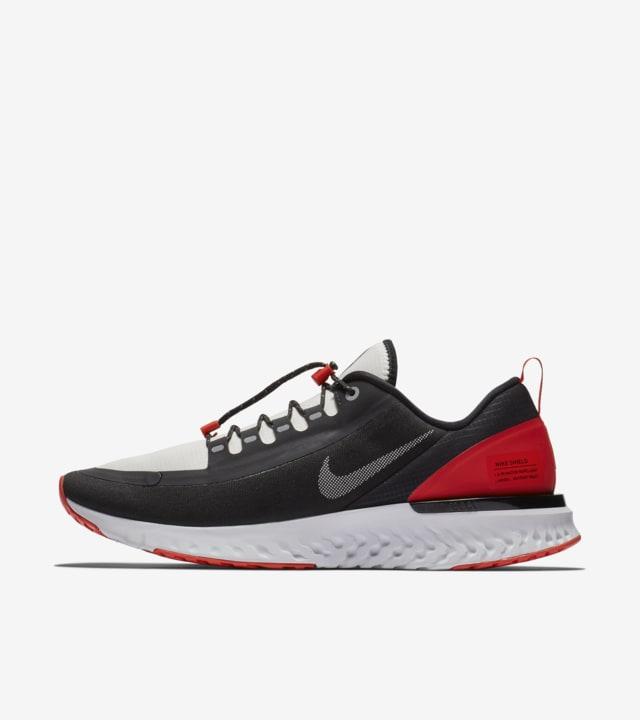 Nike Odyssey React Shield 'Black