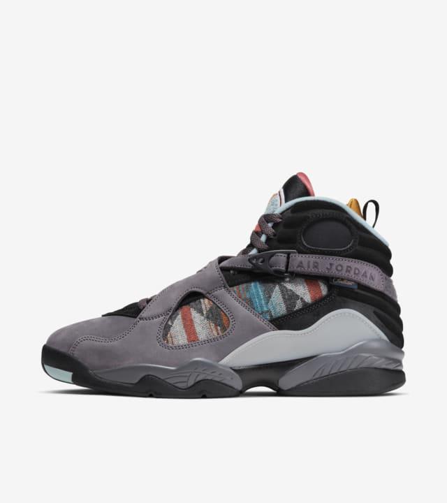 Air Jordan 8 'N7' Release Date. Nike SNKRS
