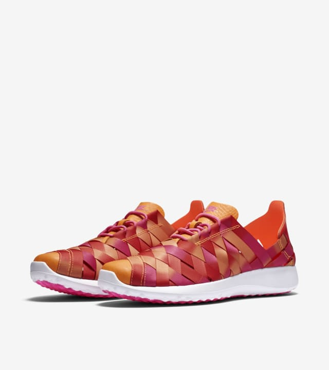 Women's Nike Juvenate Woven 'Pink Blast