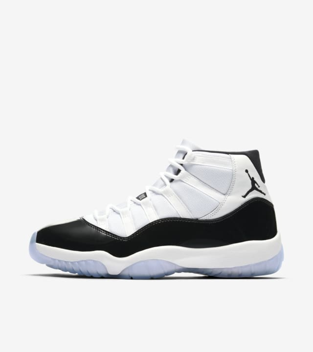 air jordan 11 retro blancas