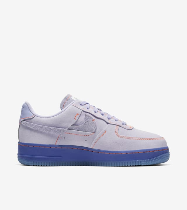air force 1 lxx pour femme purple agate
