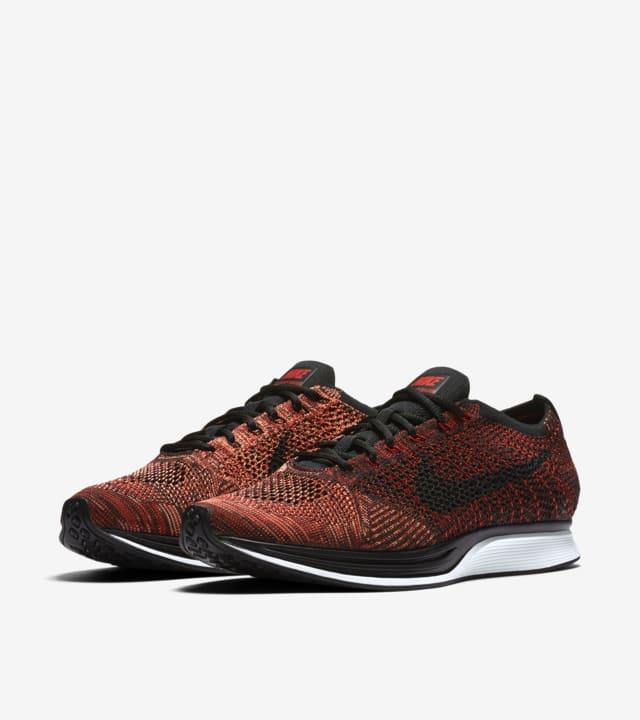 Nike Flyknit Racer 'University Red