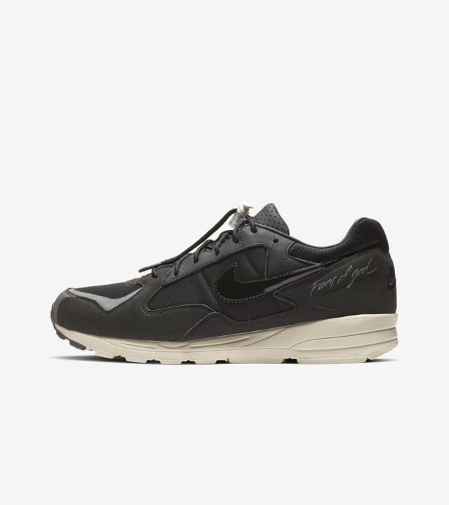 Nike Air Skylon 2 Fear of God 'Black