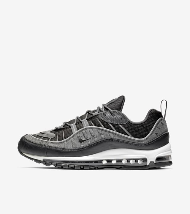 Nike Air Max 98 Anthracite Releasing