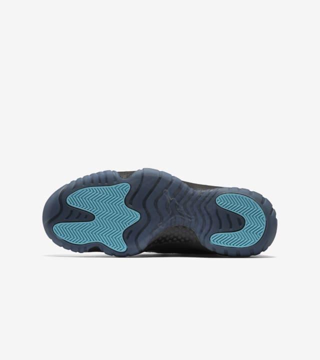 gamma blue 11 re release
