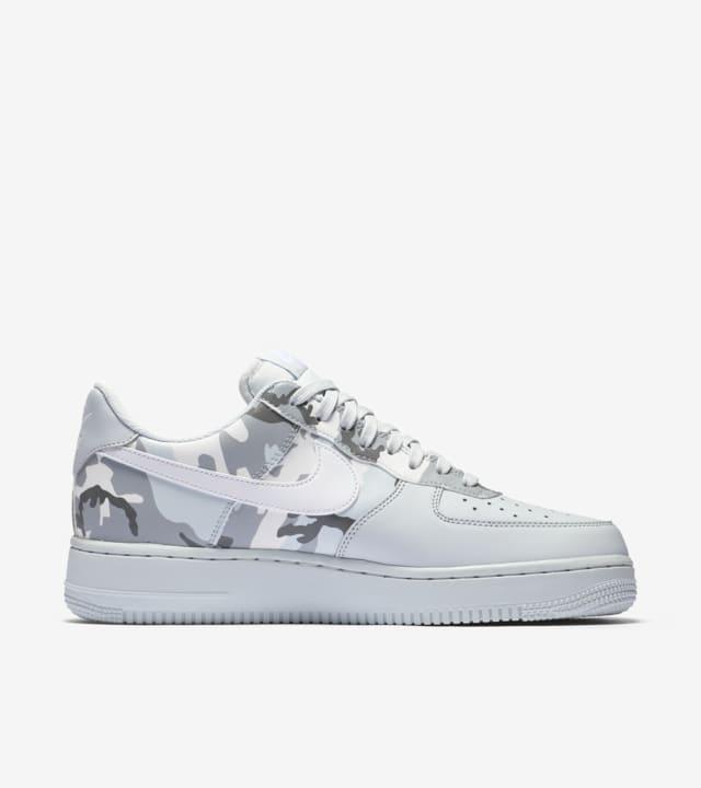 Nike Air Force 1 Low 'Pure Platinum