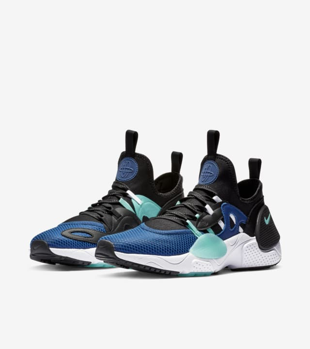 Nike Huarache E.D.G.E. TXT HA 'Indigo